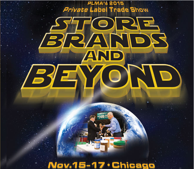 2016年美国国际贴牌展(USA PLMA's Private Label Trade Show) 2016年11月13-15日